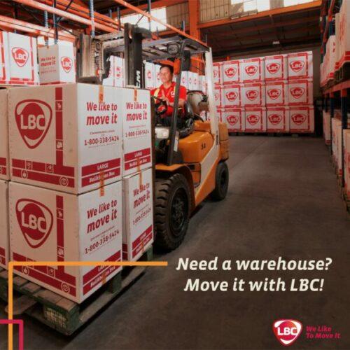 lbc express - lbc business solutions