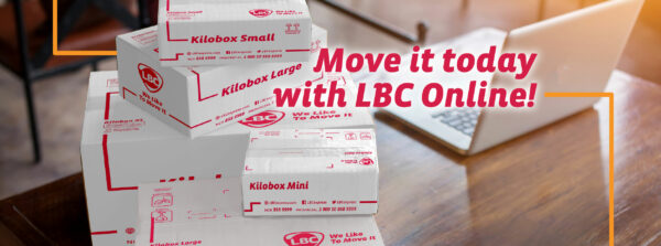 lbc express - lbc shipping rates