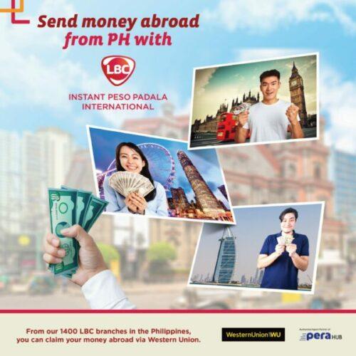 lbc express - lbc money remittance