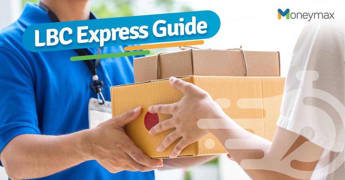 LBC Express Guide | Moneymax