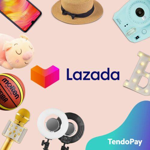 tendopay philippines - installment on lazada