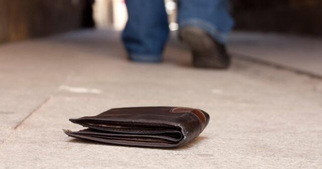 bdo credit card promo - lost wallet