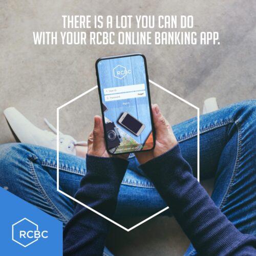 rcbc online banking - balance inquiry