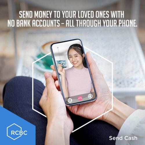 rcbc online banking - send money