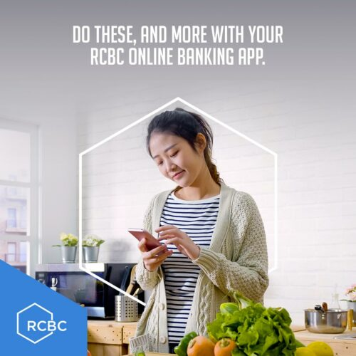 rcbc online banking - pay bills