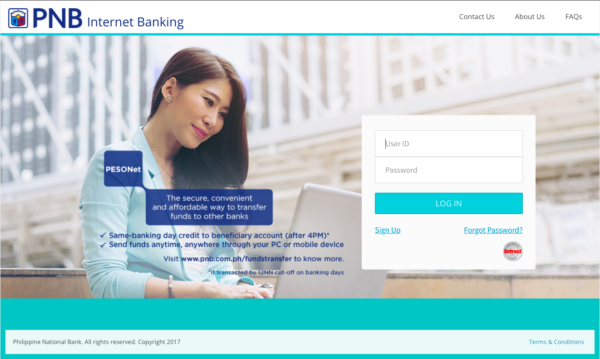 pnb online banking guide - how to enroll pnb online banking