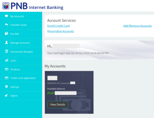 pnb online banking guide - how to check balance in pnb bank account online