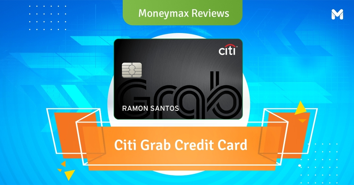 Citi Grab Credit Card Review: Earn Rewards for Every Booking