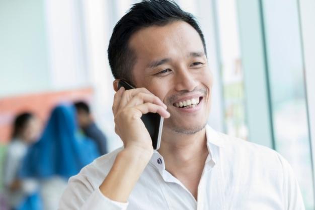 smartphone impact - customer service
