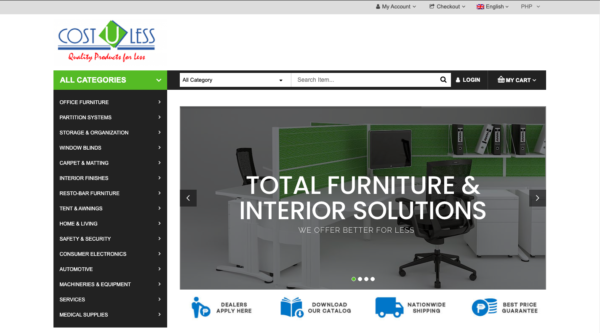online furniture stores in the philippines - cost u less