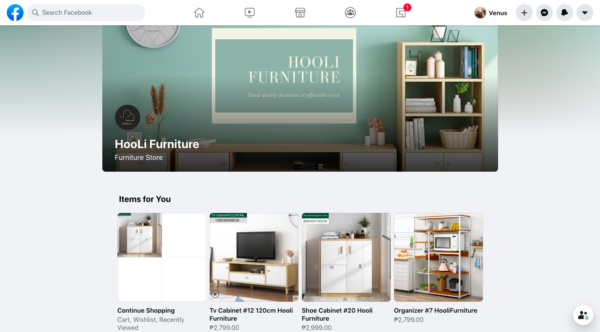 online furniture stores in the philippines - hooli furniture