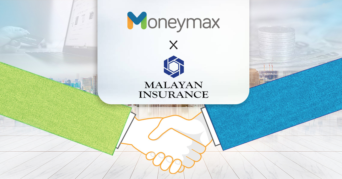 Moneymax and Malayan Press Release