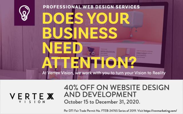 security bank credit card promo - vertex vision