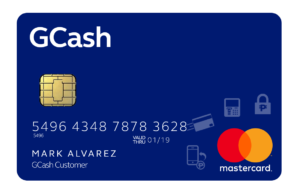 gcash mastercard - what is gcash mastercard?