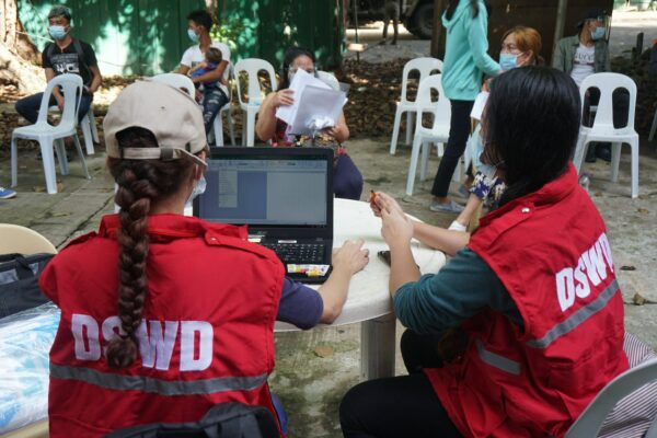 hazard pay philippines - hazard pay guidelines for public social workers