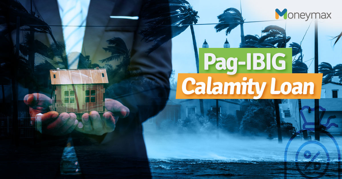 Pag-IBIG Calamity Loan Online Application Guide | Moneymax
